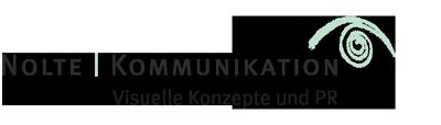Nolte Kommunikation Logo